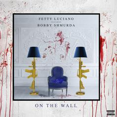 """Bobby Shmurda Phones In From Rikers On Fetty Luciano's """"On The Wall"""""""