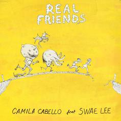 """Camila Cabello Calls On Swae Lee For Her Remix To """"Real Friends"""""""