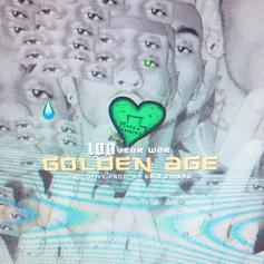 """Robb Bank$ Releases New Project """"100YearWar Pt. 1: Golden Age."""""""