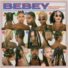 """Theophilus London Returns With Feel Good Record """"Bebey"""""""