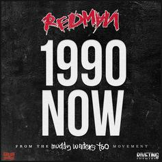 "Redman Imagines That It's ""1990 Now"""
