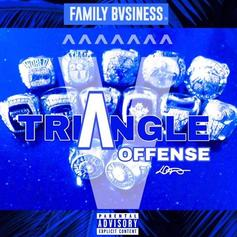 "KXNG CROOKED's Family Bvsiness Remixes Tyga's ""Taste"""