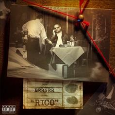 "Berner Taps Bone Thugs-N-Harmony, DJ Quik & More On ""Rico"""