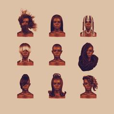 "Kelela Links With A Pack Of Female Emcees For  ""LMK"" Remix"
