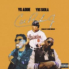 "A$AP Ant & YBS Skola Team Up For New Song ""Cal Ripken"""