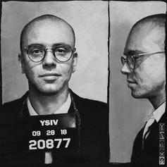 """Logic Drops Off 4th Installment In His """"Young Sinatra"""" Series"""