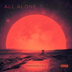 "THEMXXNLIGHT Releases Ultra Smooth New Song ""All Alone"""
