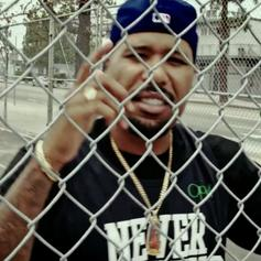 "Dom Kennedy Takes Inspiration From A Classic Tupac Cut For ""Brenda's Baby"""