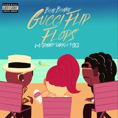 "Bhad Bhabie Taps Snoop Dogg & Plies For The ""Gucci Flip Flops"" Remix"