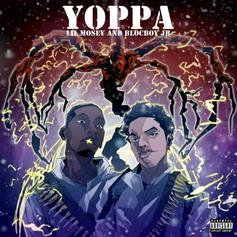 "Lil Mosey & Blocboy JB Connect On New Song ""Yoppa"""
