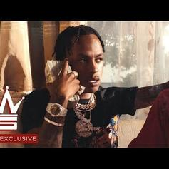 "Rich The Kid Drops Twerk-Friendly Video For New Song ""Nasty"""