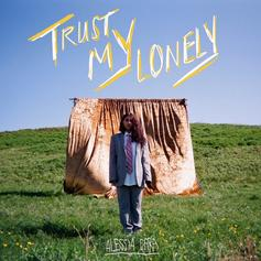 """Alessia Cara Shares New Single """"Trust My Lonely"""""""