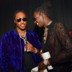 "Young Thug & Future's ""Whole Lotta Racks"" Full Song Finally Arrives"