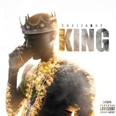 "Soulja Boy Releases 2nd Project In A Week ""King"" Ft. Chief Keef, 24 Hrs & More"