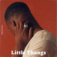 """Elujay Continues To Tease Forthcoming Album With """"Little Thangs"""""""
