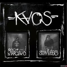"""Roc Marciano & DJ Muggs Team Up For """"Kaos"""" Project"""