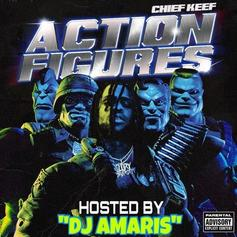 "Chief Keef Gears Up For ""Back From The Dead 3"" With ""Action Figures"""