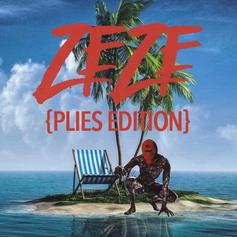 "Plies Remixes Kodak Black's ""ZEZE"" With A Rocksteady Hand"