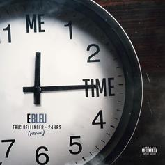 "Eric Bellinger & 24hrs Join E Bleu On ""Me Time"" Remix"