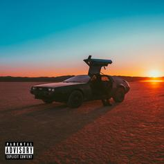"Rockie Fresh Can't Get ""No Satisfaction"" On His New Banger"