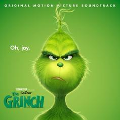 """Tyler The Creator Drops Off His Rendition Of """"You're A Mean One, Mr. Grinch"""""""
