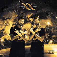 "24Hrs Links With TheMXXNLIGHT On ""Signs"""