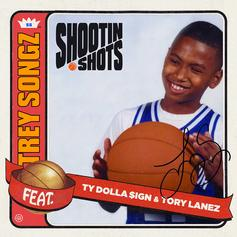 "Trey Songz Enlists Superstar Cast Of Ty Dolla $ign & Tory Lanez For ""Shootin Shots"""