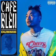 "Dummi FKA Dumbfoundead Transforms On ""Cafe Bleu"" EP"