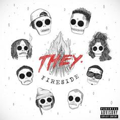 "THEY. Lays Down Heat On ""Fireside"" Featuring Wiz Khalifa, Ty Dolla $ign & More"