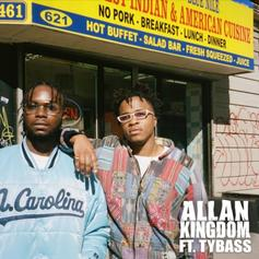 "Allan Kingdom And TyBass Bring Positive Energy To New Single ""Today"""