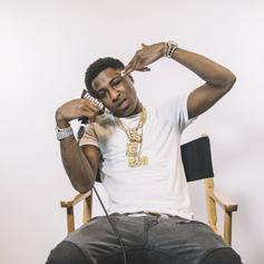 "Youngboy Never Broke Again Drops ""Dope Lamp"""
