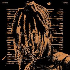 "Koffee Makes Major Debut With Infectious ""Toast"" Single"