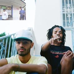 """Earl Sweatshirt Is Back Again With """"The Mint"""" Featuring Navy Blue"""
