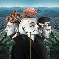 "Clean Bandit Call On Big Boi & KYLE For ""Out At Night"""