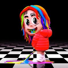 "Tekashi 6ix9ine & Tory Lanez Pull Their Own Stunts On ""KIKA"""