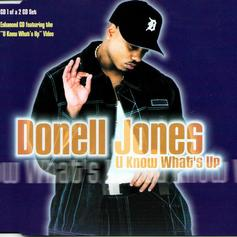 """Donell Jones & Left Eye's """"U Know What's Up"""" Was No. 1 When Y2K Hit"""