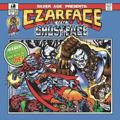 "Ghostface Killah & Czarface Announce New Album With ""Iron Claw"""