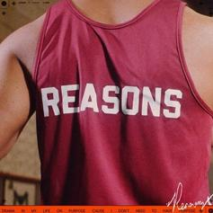 "Cautious Clay Drops Off His New Single ""Reasons"""