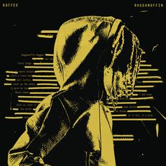 """Koffee Spits Fire On """"Raggamuffin"""""""