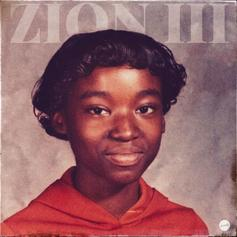 "9th Wonder Blesses Us With ""Zion III"""