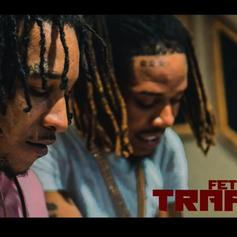 """Fetty Wap Comes Through With Second Single """"Trap God"""""""