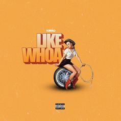 "Kirko Comes Through ""Like Whoa"" In His New Single"