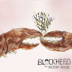 """Aesop Rock & Blockhead Serve Up Some Goodies On """"Kiss The Cook"""""""