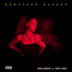 "Bhad Bhabie & Tory Lanez Link Up On New Banger ""Babyface Savage"""