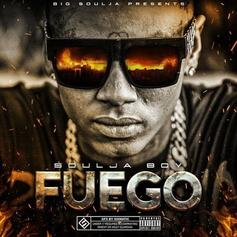 "Soulja Boy Is Back With ""Fuego"" Mixtape Ft. Lil Mosey"