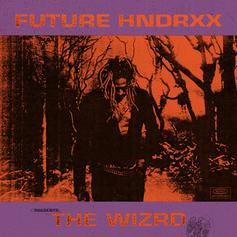 """Future Drops """"The WIZRD"""" Featuring Young Thug, Gunna, & Travis Scott"""