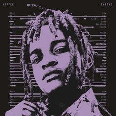 "Koffee Is Ready For The ""Throne"""