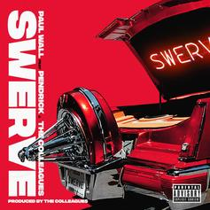"Paul Wall Gets His ""Swerve"" On With Another Serving Of Slab Music"