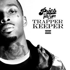 """Pries William Makes First Drop Under New Name With """"Trapper Keeper"""""""