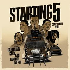 """Nas Links Up With Ezri & Fashawn On New Song """"Apostles"""""""